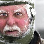 Защитное средство от обморожения и ветра