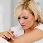 Причины возникновения кожных заболеваний
