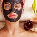 Чем полезна чёрная глина для лица?