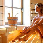 Полезные свойства бани и сауны для кожи