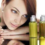 Эфирное масло для кожи лица