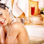 Преимущества использования натурального мыла