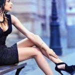 Секрет здоровых и красивых ног