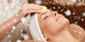 восстановление кожи после зимы