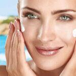 Восстановление кожи вокруг глаз