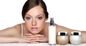 основные виды защитных средств для кожи 30+
