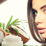 Полезные свойства кокосового масла для кожи и волос