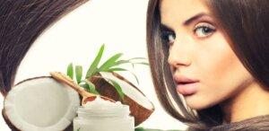 Максимальная польза от кокосового масла для кожи и волос